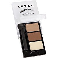 LoracTake A Brow - Brow Kit