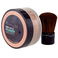 MaybellineMineral Power Natural Perfecting Powder Foundation