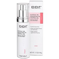 DdfGlycolic 10% Exfoliating Oil Control Gel