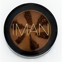 ImanSecond to None Semi-Loose Powder