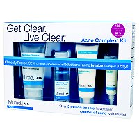 30 Day Acne Complex Kit