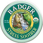 BadgerStress Soother Tin