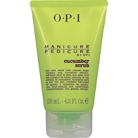 OPIManicure/Pedicure by OPI Cucumber Scrub