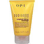OPIManicure/Pedicure by OPI Tropical Citrus Massage
