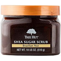 Tree HutShea Sugar Body Scrub