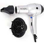 RevlonTourmaline Ionic Ceramic Travel Hair Dryer