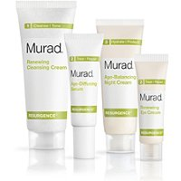 MuradResurgence Evening Renewal Regimen