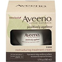 AveenoPositively Ageless Firming Night Cream