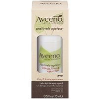 AveenoLifting and Firming Eye Cream