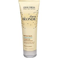Sheer Blonde Lustrous Touch Shampoo