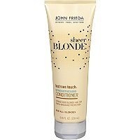 John FriedaSheer Blonde Lustrous Touch Conditioner