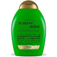 OrganixHydrating Teatree Mint Conditioner