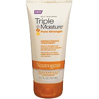 Triple Moisture Conditioning Treatment