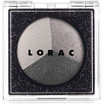 Lorac Starry Eyed Baked Eye Shadow Trio in Evening Star