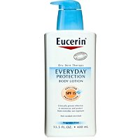 Everyday Protection Body Lotion