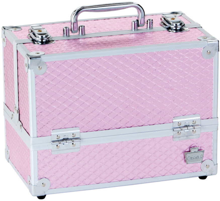 CaboodlesStylist Grande Train Case