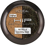 L'Oreal  Metallic Eyeshadow Duo