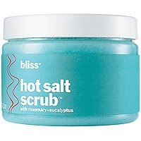 BlissHot Salt Scrub