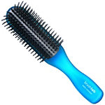Ionic & Static-Resistant Cushion Brush