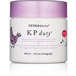 DermadoctorKP Duty Dermatologist Body Scrub with Chemical + Physical Medi-exfoliation