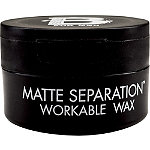 TigiBed Head For Men Matte Separation Workable Wax