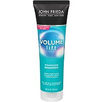 John FriedaLuxurious Volume Thickening Shampoo