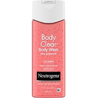 NeutrogenaPink Grapefruit Body Wash