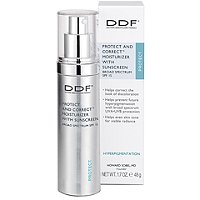 DdfProtect and Correct UV Moisturizer SPF 15