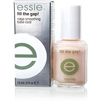 EssieFill The Gap!  Ridge Smoothing Base Coat