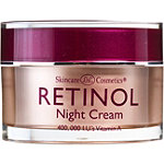 RetinolNight Cream