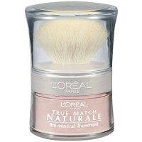 True Match Naturale Skin Illuminating Mineral Formula