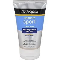 NeutrogenaUltimate Sport Sunblock Lotion