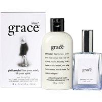 Inner Grace Full Body Fragrance Duo