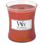 WoodWickCinnamon Chai Candle