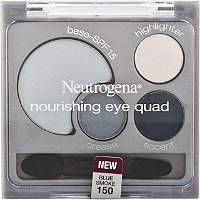 Nourishing Eyeshadow Quads