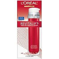 Advanced Revitalift Deep Set Wrinkle Repair Night Creme