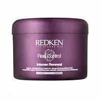 RedkenReal Control Intense Renewal Super Moisturizing Mask