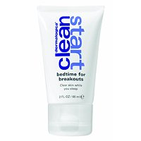 Clean Start by DermalogicaBedtime for Breakouts