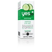 Yes to CucumbersEye Love Cucumbers Soothing Eye Gel