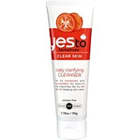 Yes to TomatoesYes To Tomatoes Facial Cleanser