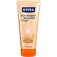 Sun-Kissed Beautiful Legs
