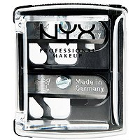 Nyx Cosmetics2-In-1 Pencil Sharpener