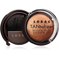 LoracTANtalizer Baked Bronzer Face/Body Bronzer