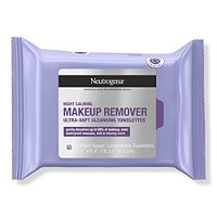 NeutrogenaMakeup Remover Cleansing Towelettes - Night Calming