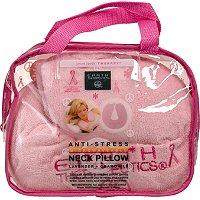 Anti-Stress Microwavable Neck Pillow