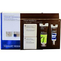 Yoghurt Regimen Kit ($73 Value)