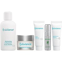 ExuvianceIntroductory Collection Kits for Oily/Acne Prone Skin ($60 Value)