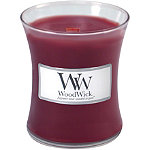 WoodWickRedwood Candle