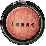 Lorac Matte Satin Blush in Exposed