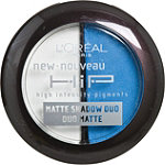 HiP Studio Secrets Professional Matte Shadow Duo